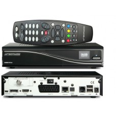 DM800HD se cable receiver