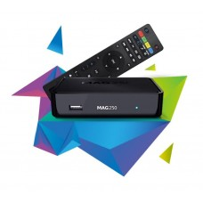 MAG250 - IPTV SET-TOP BOX